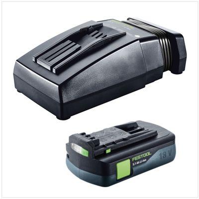 Festool DWC 18-4500 Li-Basic Duradrive Akku Bauschrauber 18V ( 574747 ) 14Nm Brushless im Systainer + 1x 3,1Ah Akku + Ladegerät – Bild 5