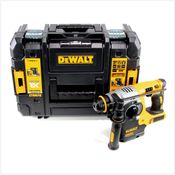DeWalt DCH 273 NT 18 V Brushless Perforateur sans fil SDS-Plus Solo avec boîtier TSTAK - sans Accessoires, ni Batterie, ni Chargeur