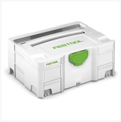 Festool C 18 Li Compact Perceuse-visseuse sans fil avec boîtier Systainer + 2x Batteries BP 18 Li 3,1 C + Chargeur rapide TCL 6 ( 574921 ) – Bild 4