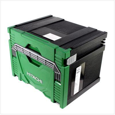 Hitachi System Case HSC Typ 4 - stapelbarer Transportkoffer ( 402547 ) – Bild 2