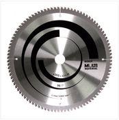 Bosch Kreissägeblatt Multi Material MM MU B 305 x 30 x 3,2 mm 305 mm 96 Zähne ( 2608640453 ) für Kapp- und Gehrungssägen