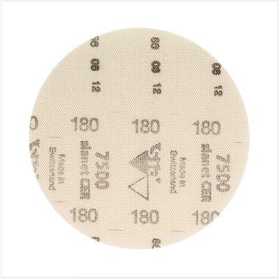 Bosch SIA Disque abrasif Sianet 7500 125 mm Grain P180 50 Pièces ( F03E00689B ) – Bild 2