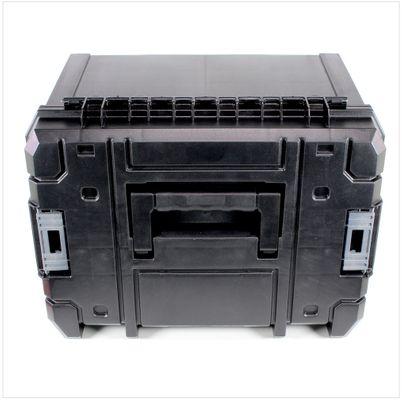 Milwaukee HD18CS-401C Akku Handkreissäge 18V 165mm in TSTAK Box mit 1 x 4,0Ah Akku und Ladegerät – Bild 4