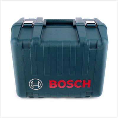 Bosch GKS 190 1400 Watt Handkreissäge inkl. Werkzeugkoffer + 2 x Bosch Kreissägeblatt Optiline Wood 190 mm – Bild 4