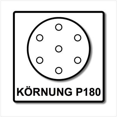 Festool STF D225/8 Granat Abrasifs PLANEX P180 GR / 25 Pièces ( 499640 ) – Bild 3
