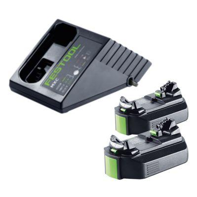 Festool CXS Li 2,6 Plus Akku Bohrschrauber 10,8V 16Nm ( 564532 ) + Winkelvorsatz + 2x Akku 2,6Ah + Ladegerät + Systainer – Bild 5