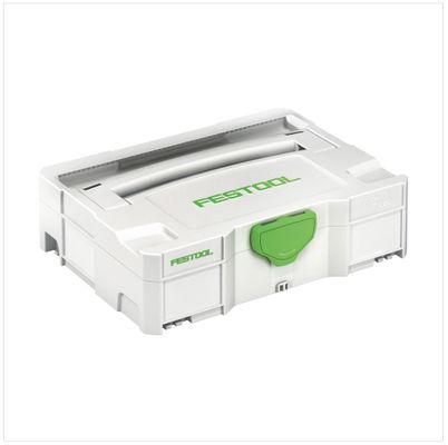 Festool TXS Li 2,6 Set Akku Bohrschrauber 10,8V ( 564510 ) 16Nm im Systainer + Winkelvorsatz + 2x 2,6Ah Akku + Ladegerät – Bild 4