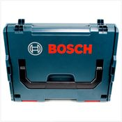 Bosch GSR 18 V-85 C Professional Li-Ion Brushless Akku Bohrschrauber Solo in L-Boxx mit GCY 30-4 Connectivity Modul  Bild 5