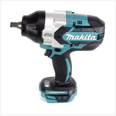 Makita DTW 1002 Z 18 V Akku Schlagschrauber Brushless Solo  – Bild 3