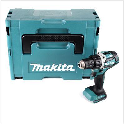 Makita DDF 484 ZJ Akku Bohrschrauber brushless 18V 54Nm Solo im Makpac - ohne Akku und Ladegerät – Bild 2
