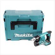 Makita DFS 450 ZJ 18 V Visseuse plaque de plâtre sans fil avec boîtier Makpac - sans Batterie, ni Chargeur