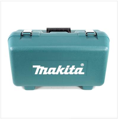 Makita KP 0810 K Falzhobel Elektrohobel im Transportkoffer  – Bild 4