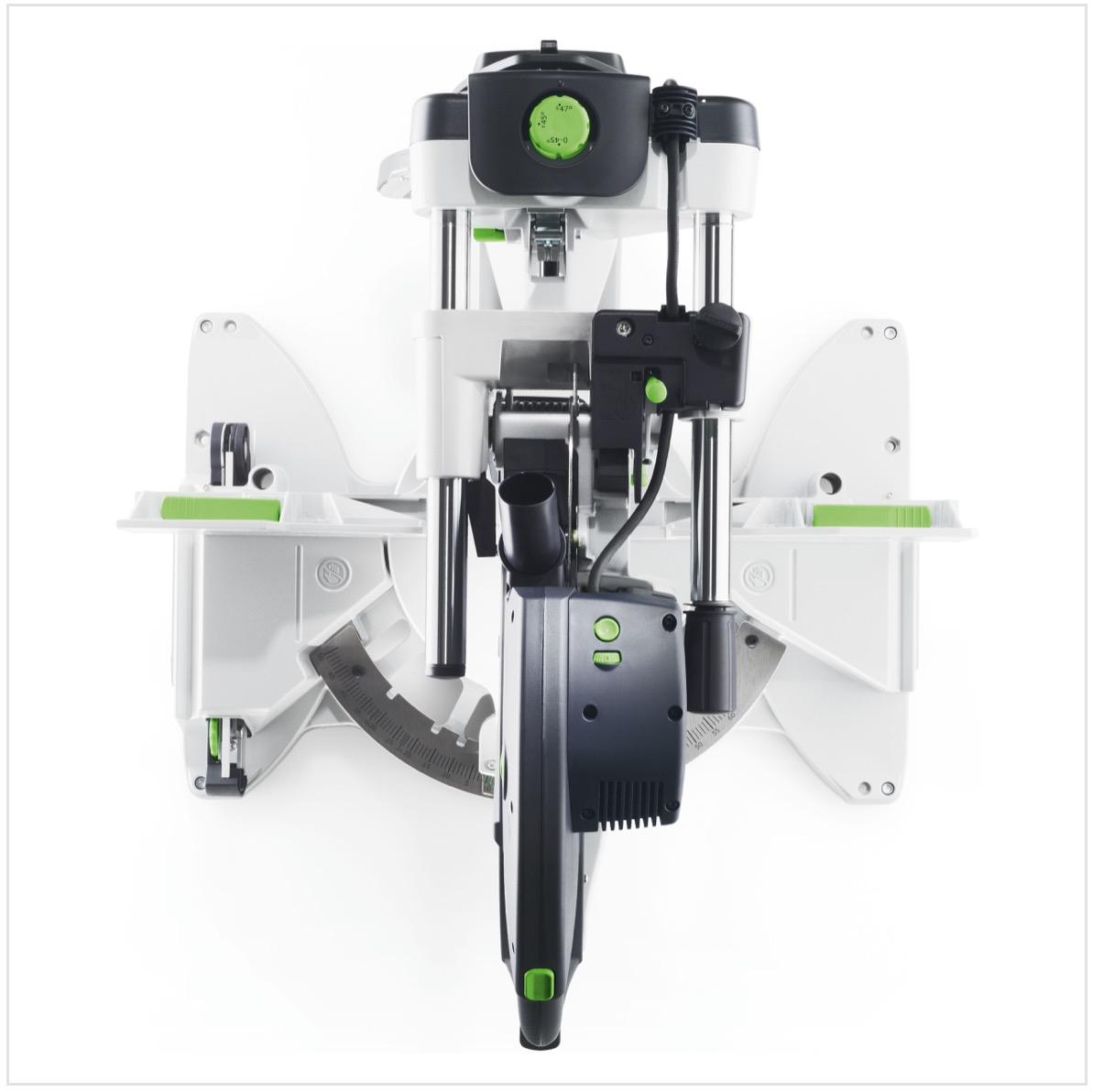 festool kapp-zugsäge ks 120 eb kapex 1600 w / 260 mm ( 561283