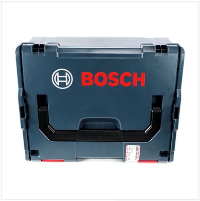 Bosch GHO 40-82 C Hobel 850W Woodrazor in L-Boxx ( 060159A76A ) – Bild 4