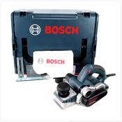 Bosch GHO 40-82 C Hobel 850W Woodrazor in L-Boxx ( 060159A76A )