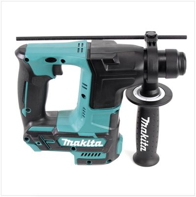 Makita HR 166 DZ 10,8 V Li-Ion Brushless SDS-Plus Perforateur sans fil - sans Accessoires, ni Batteries, ni Chargeur – Bild 5