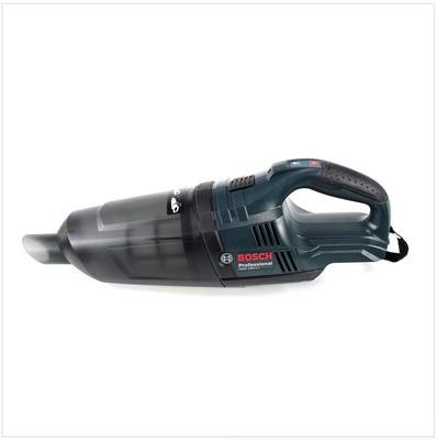 Bosch GAS 18 V Li-Ion Aspirateur sans fil ( 06019C6100 ) + 1x Batterie GBA 18 V 5,0 Ah + 1x Chargeur rapide GAL 1880 CV – Bild 3