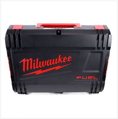 Milwaukee M18 ONEPD 18 V Li-Ion Brushless Perceuse à percussion sans fil ONE-KEY avec Coffret - sans Batterie, ni Chargeur – Bild 4