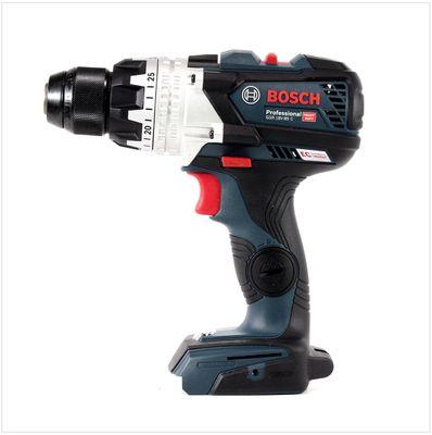 Bosch GSR 18 V-85 C Professional Li-Ion Brushless Perceuse-visseuse sans fil avec boîtier L-Boxx - sans Batteries, ni Chargeur – Bild 3