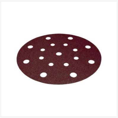 Festool STF D150/16 Rubin2 Disque abrasif P100 RU2/50 150 mm / 50 pcs ( 499120 ) – Bild 2