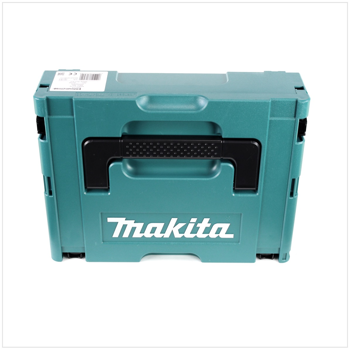 makita jr 103 dzj 10 8 v akku s bel recipros ge solo im makpac 1 systemkoffer ebay. Black Bedroom Furniture Sets. Home Design Ideas