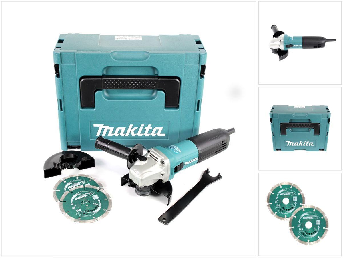 Makita Entfernungsmesser Nikon : Makita ga rkdj mm winkelschleifer watt im makpac mit