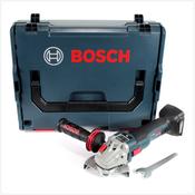 Bosch GWS 18 V 115 SC Akku Winkelschleifer Solo in L-Boxx + GCY 30-4 Connectivity Modul - ohne Akku, ohne Ladegerät Bild 2