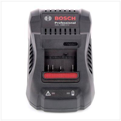 Bosch Basis Set 18 V avec 2x Batteries GBA 18 V 3,0 Ah Li-ion + Chargeur GAL 1880  – Bild 4