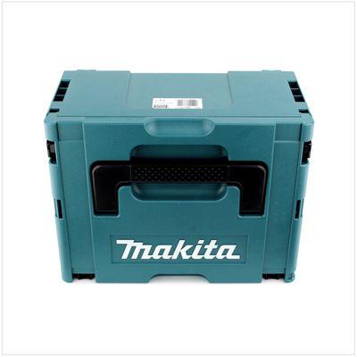 Makita DTW 251 T1J 18 V Boulonneuse à chocs sans fil 230 Nm + Coffret de transport Makpac + 1x Batterie BL 1850 N 5,0 Ah - sans Chargeur – Bild 4