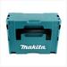 Makita DDF 451 RMJ Akku Bohrschrauber 18V 80Nm + 2x Akkus 4,0Ah + Ladegerät im Makpac – Bild 4