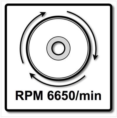 Bosch AS 46 T INOX BF Trennscheibe 230 x 22,23 x 2,0 mm 25 Stück ( 25x 2608600096 ) – Bild 3