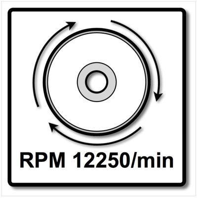 Bosch AS 60 T INOX BF Disques à tronconner 125 x 1,0 mm 25 Pièces ( 25x 2608600549  ) – Bild 3