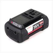 Bosch GBA 36 V  Professional 4,0 Ah / 4.000 mAh Li-Ion Einschub Akku ( 2607336915 )