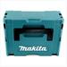 Makita DTD 153 ZJ 18V Brushless Visseuse à choc sans fil + Coffret Makpac - sans Batterie, ni Chargeur – Bild 4