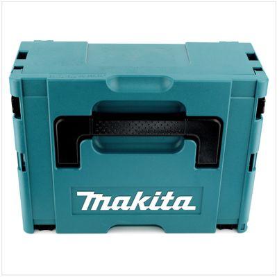 Makita DFS 251 RT1J 18 V Li-Ion Trockenbauschrauber Brushless im Makpac mit 1x BL1850 B 5,0 Ah Akku und DC18RC Ladegerät – Bild 4