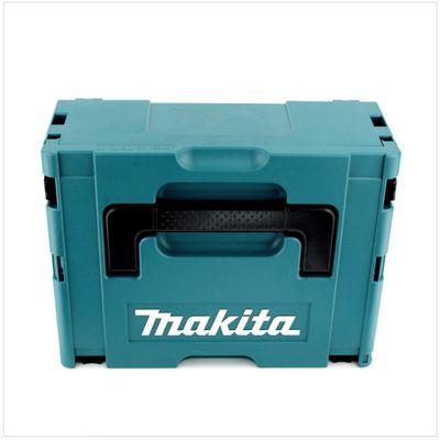 Makita DDF 482 ZJ Akku Bohrschrauber 18V 62Nm Solo im Makpac 2 - ohne Akku und Ladegerät – Bild 4