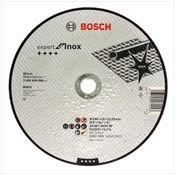 Bosch AS 46 T INOX BF Trennscheibe 230 x 22,23 x 2,0 mm 100 Stück ( 100x 2608600096 )