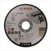 Bosch AS 60 T INOX BF Trennscheibe 115 x 1,0 mm 100 Stück ( 100x 2608600545 )