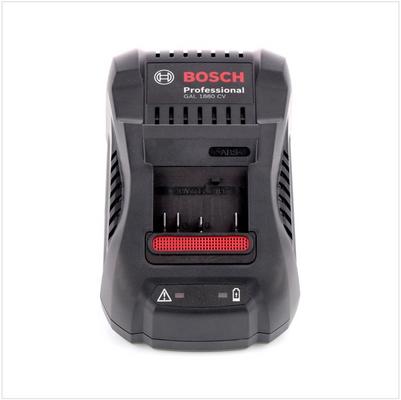 Bosch Basis Set 18 V mit 1x GBA 18 V 5,0 Ah Li-Ion Akku + GAL 1880 Schnell Ladegerät – Bild 4