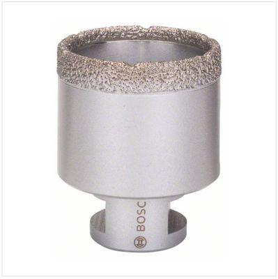 Bosch Scies-trépans diamantées à sec 51 mm Dry Speed / Milling Cutter best for Ceramic ( 2608587125 ) – Bild 2