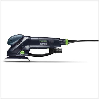Festool RO 150 FEQ-Plus ROTEX Ponceuse roto-excentrique 720 W avec boîtier Systainer MPE Patin de ponçage( 575069 ) – Bild 3