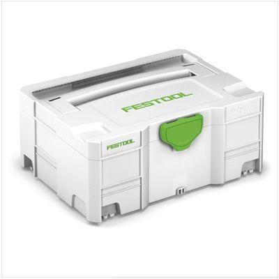 Festool ETSC 125 Li 3,1-Plus Akku Exzenterschleifer 18V ( 576899 ) 125mm Brushless im Systainer + 2x 3,1Ah Akku + Ladegerät – Bild 4