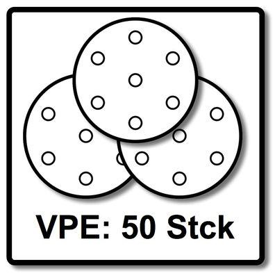 Festool Abrasif maillé STF D150 P100 GR NET/50 Granat Net 150 mm / 50 Pcs. ( 203304 ) – Bild 5