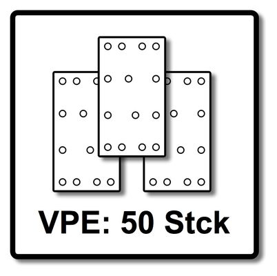 Festool NetzschleifmittelSTF 80x133 P80 Granat Net/50 50 Stk. ( 203285 ) – Bild 5