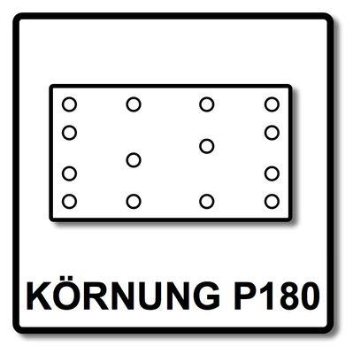 Festool NetzschleifmittelSTF 80x133 P180 Granat Net/50 50 Stk. ( 203289 ) – Bild 4