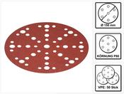 Festool STF D150/48 Rubin2 Schleifscheiben RU2/50, P80, 150 mm / 50 Stück ( 575188 ) - neue Version von 499119
