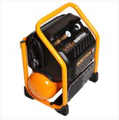 Bostitch RC10SQ-E Compresseur silencieux  9,4 Liter / 1,5 PS / 13,78 Bar / 230 V