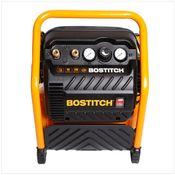 Bostitch RC10SQ-E Baustellen Kompressor 9,4 Liter / 1,5 PS / 13,78 Bar / 230 V extrem leise Bild 3