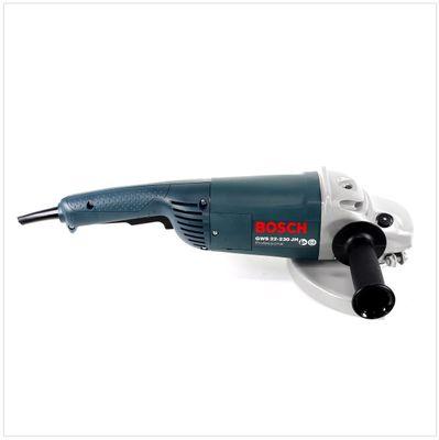Bosch Professional GWS 22-230 JH Meuleuse angulaire 2200 W 230 mm avec Carton ( 0601882M03 ) – Bild 5