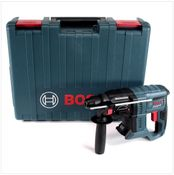 Bosch GBH 18V-20 Professional Akku Bohrhammer mit SDS-plus Solo in Transportbox